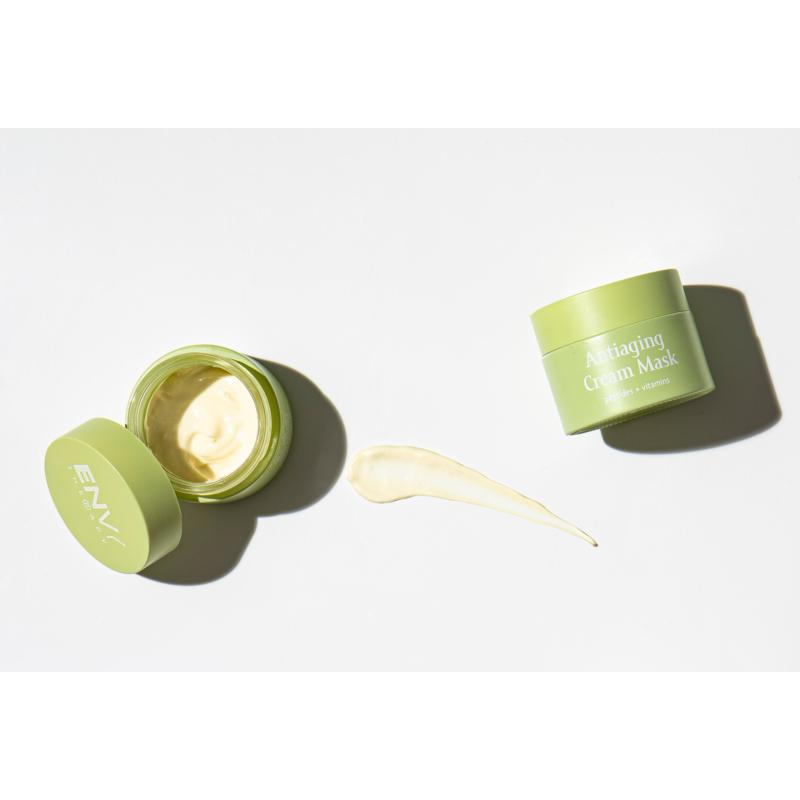 ENVY Therapy Antiaging Cream Mask ránctalanító és lifting arcmaszk