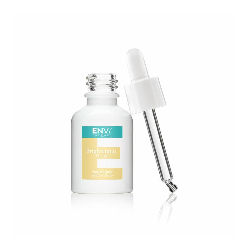 ENVY Therapy - Hydrating Serum mélyhidratáló szérum száraz bőrre