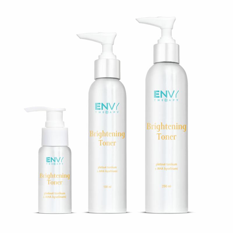 Envy Therapy - Brightening Toner bőrtónusjavító toner