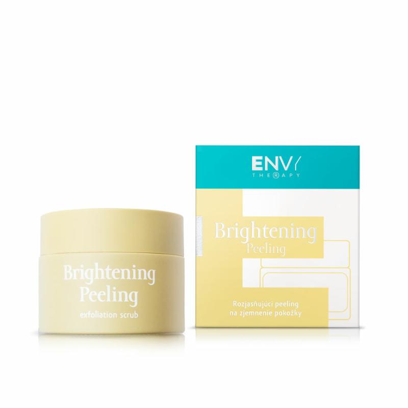 ENVY Therapy - Brightening Peeling hámlasztó