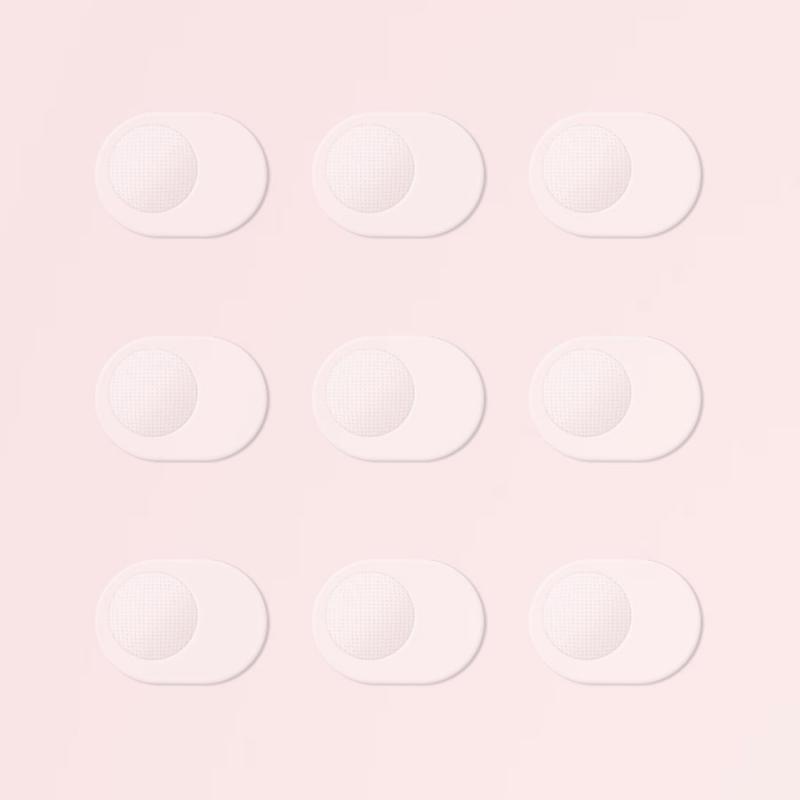 ENVY Therapy - Clearing Spot Patch éjszakai tapaszok pattanás ellen