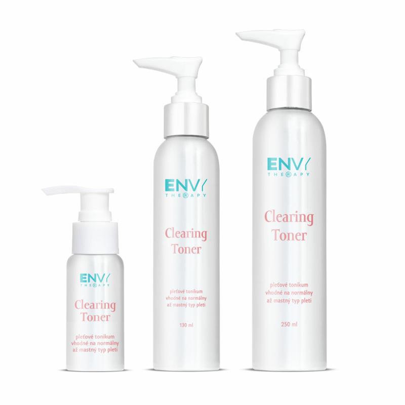 Envy Therapy - Clearing Toner problémás bőrre