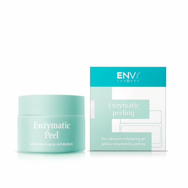 Envy Therapy - Enzymatic Peeling hámlasztó