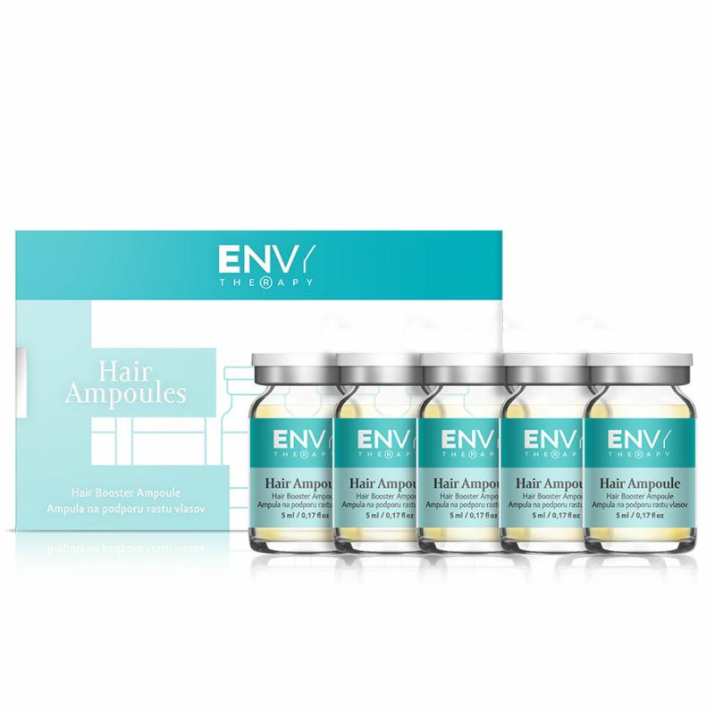 ENVY Therapy - Hair Ampoules szérum hajhullás ellen
