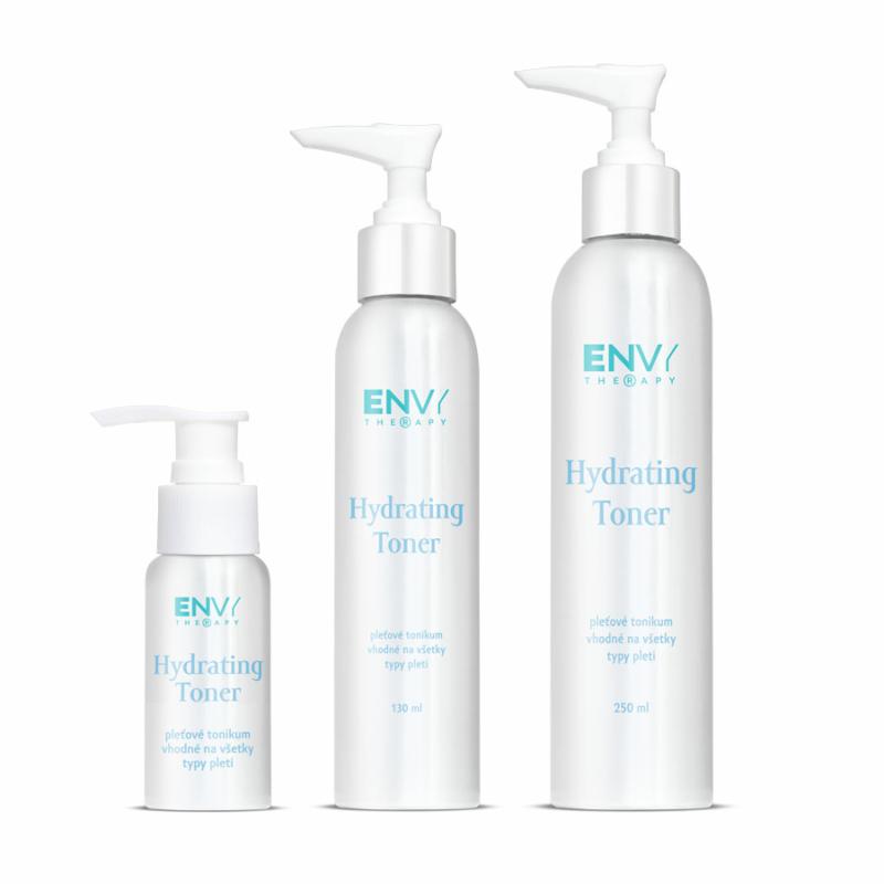 Envy Therapy - Hydrating Toner intenzív hidratáló toner