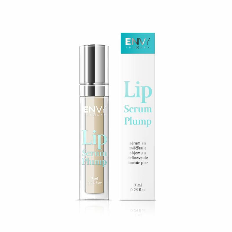 ENVY Therapy - Lip Serum Plump ajakápoló szérum