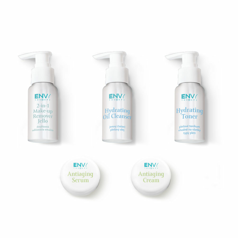 ENVY Therapy Trial Kit Antiage
