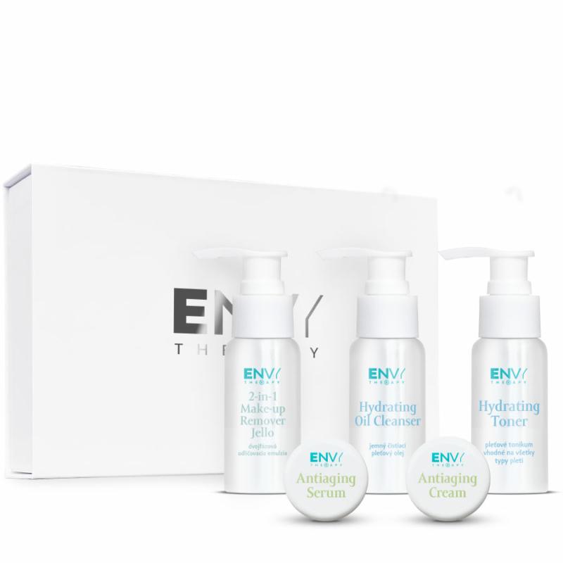 ENVY Therapy - Trial Kit Antiage készlet