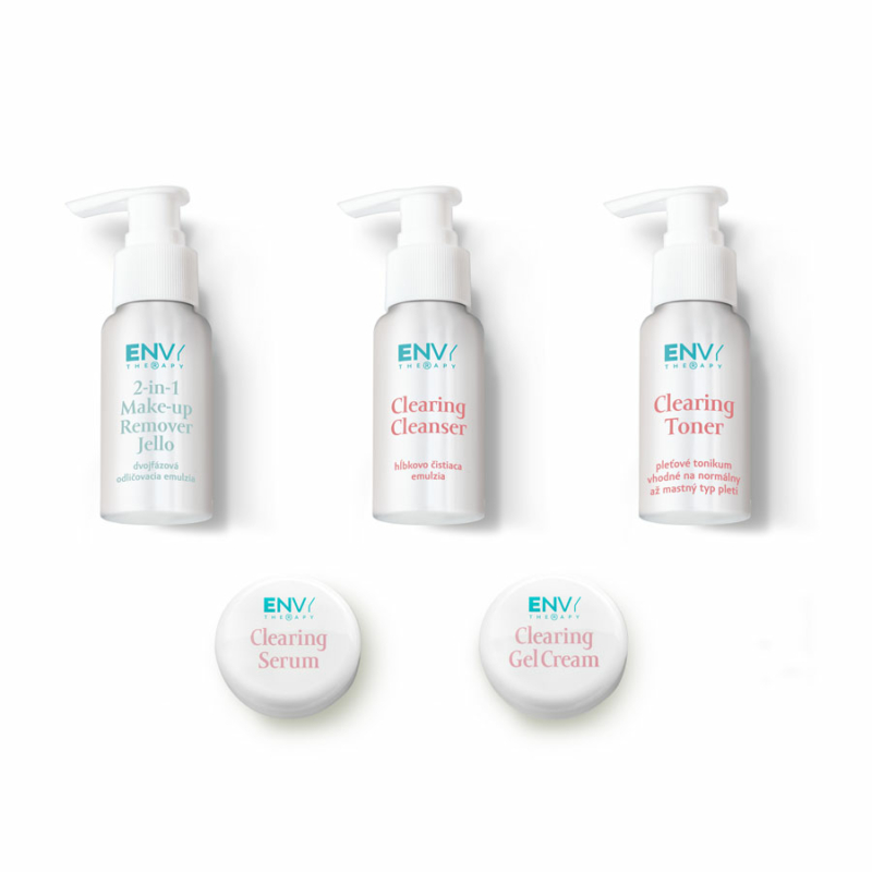 ENVY Therapy - Trial Kit Clearing