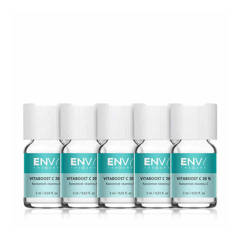 ENVY Therapy - Vitaboost C Concentrate  intenzív C-vitamin koncentrátum