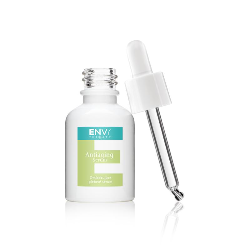 ENVY Therapy - Antiaging Serum ránctalanító szérum