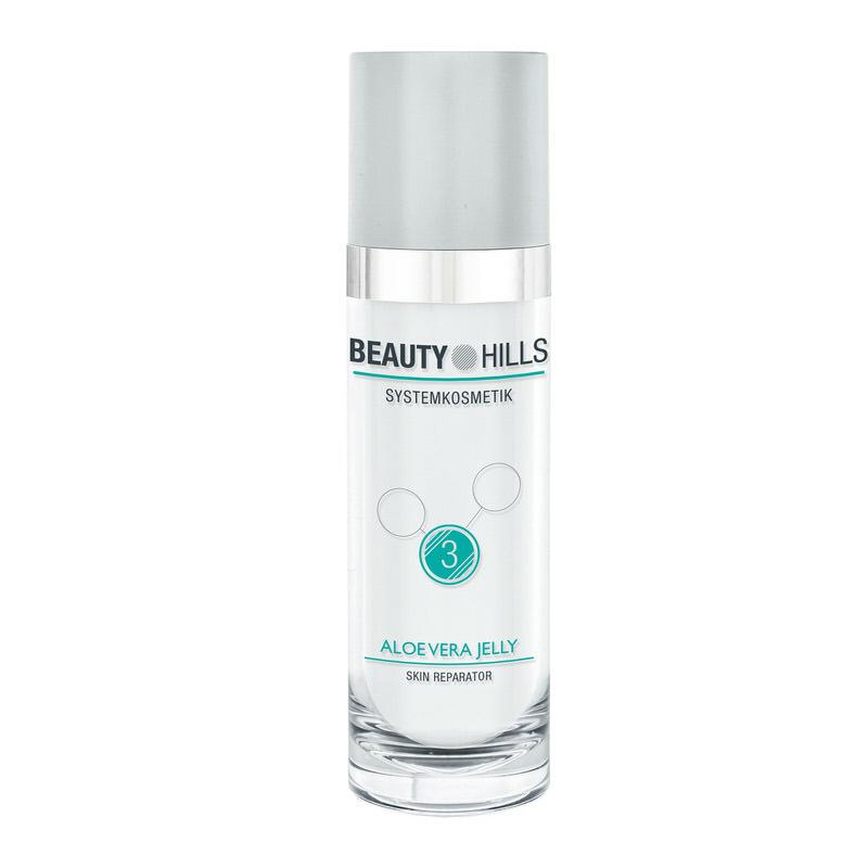Beauty Hills - Aloe Vera Jelly