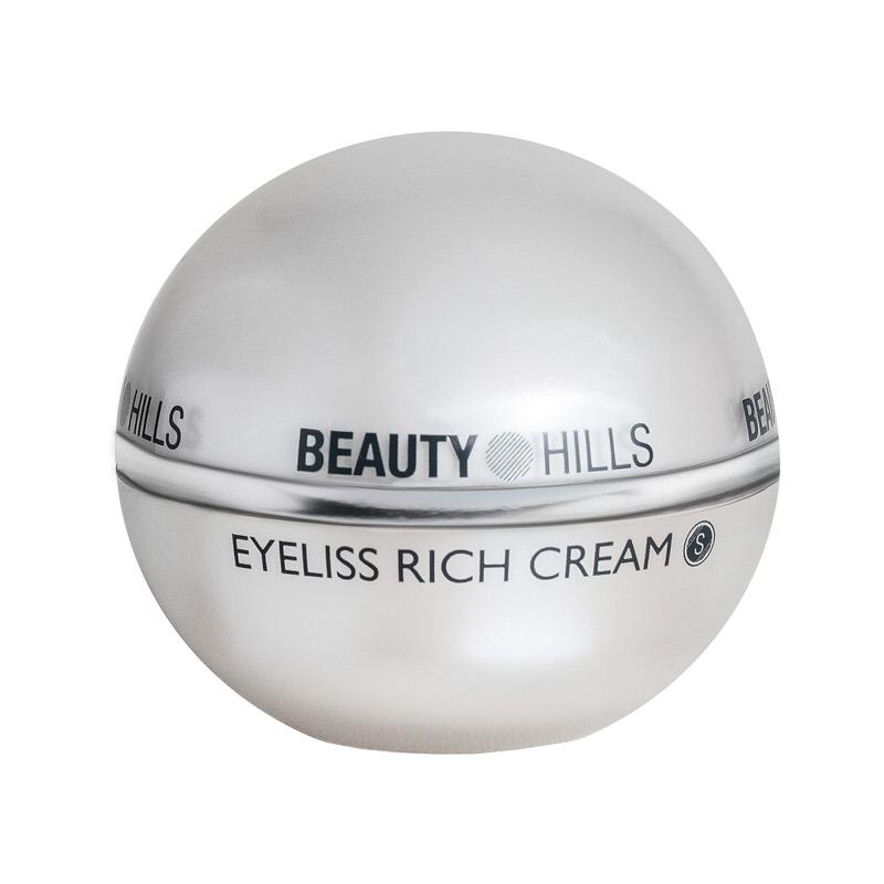 Beauty Hills - Eyeliss Rich Cream szemránckrém