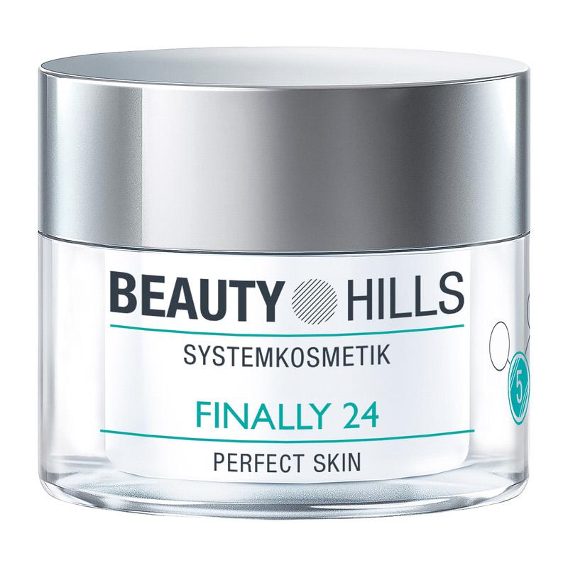 Beauty Hills - Finally 24 hidratáló arckrém