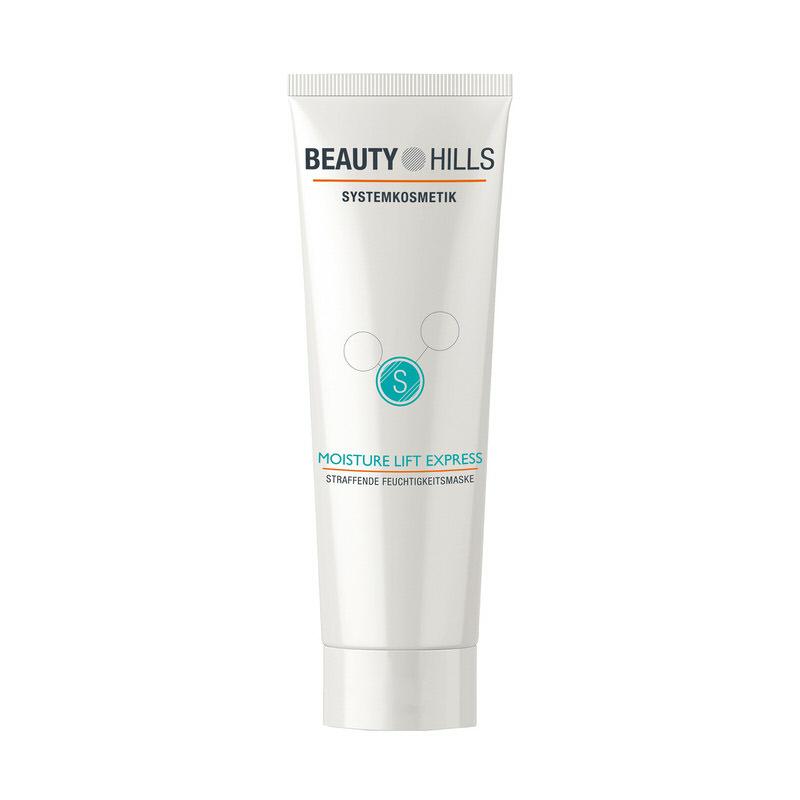 Beauty Hills - Moisture Lift Express ránctalanító arcmaszk