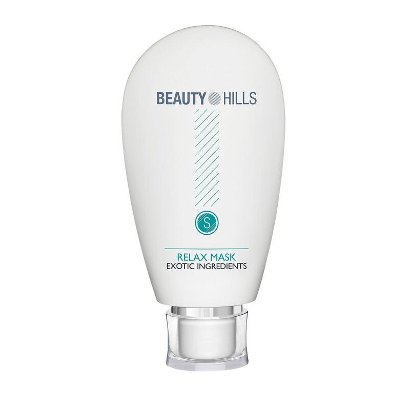 Beauty Hills - Relax Mask hidratáló arcmaszk