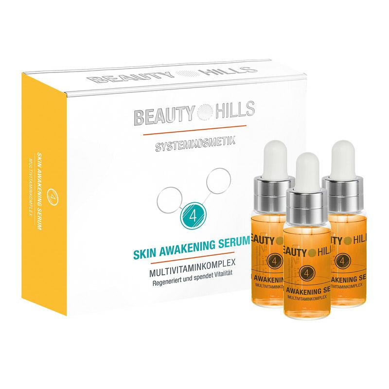Skin Awakening Serum