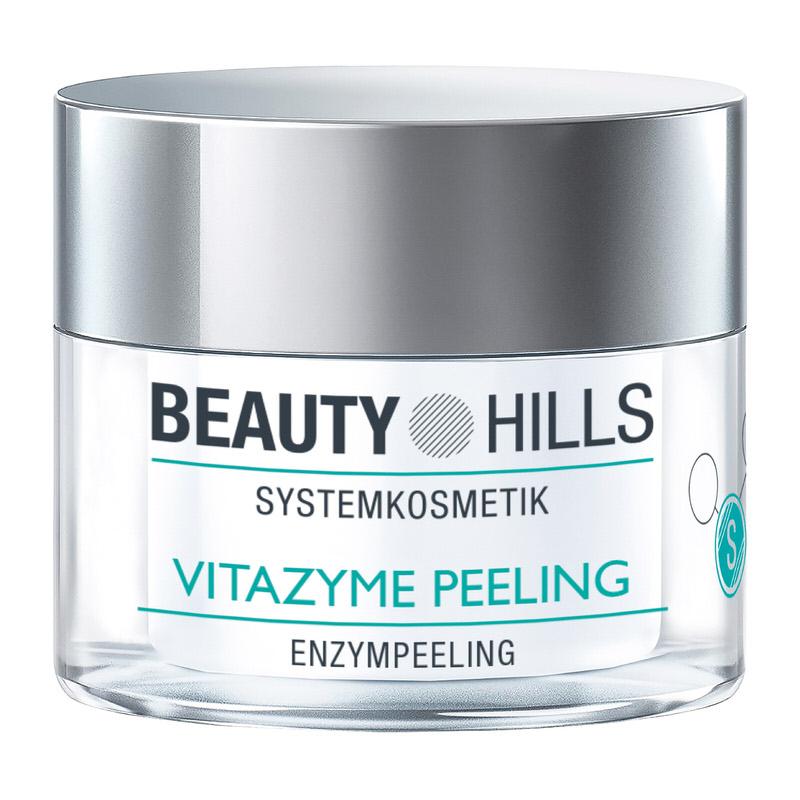 Beauty Hills - Vitazyme Peeling gyümölcssavas hámlasztó